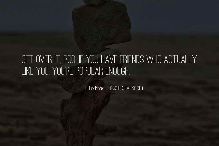 There Is Nothing Like Friendship Quotes #70617