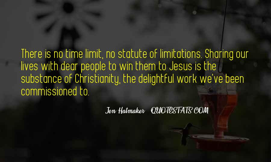 There No Limitations Quotes #1246556