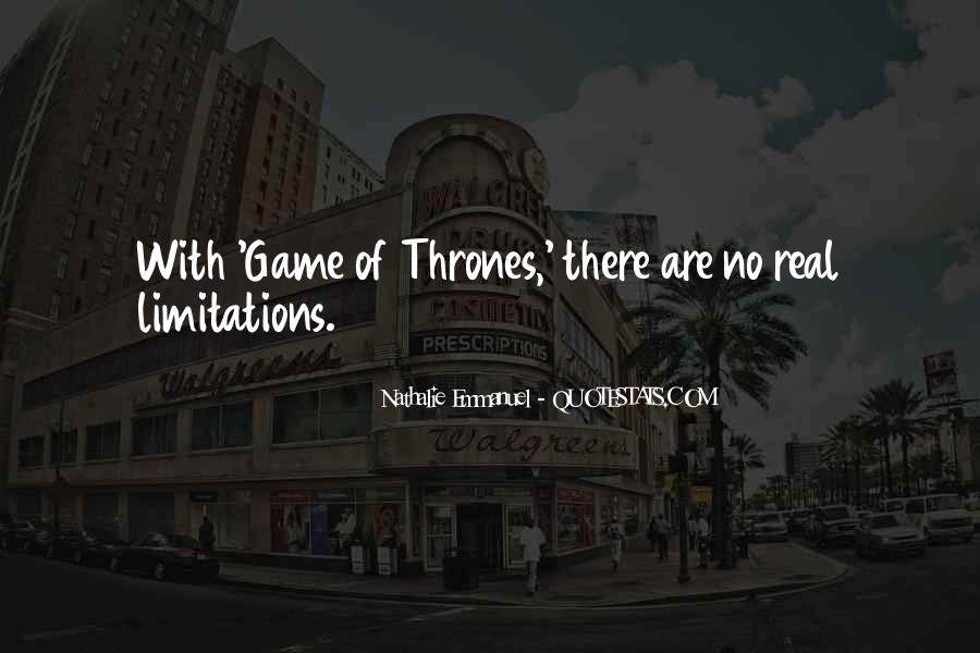 There No Limitations Quotes #480701