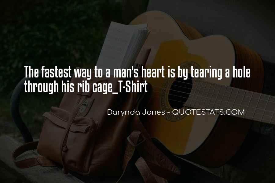 There's A Hole In My Heart Quotes #152800