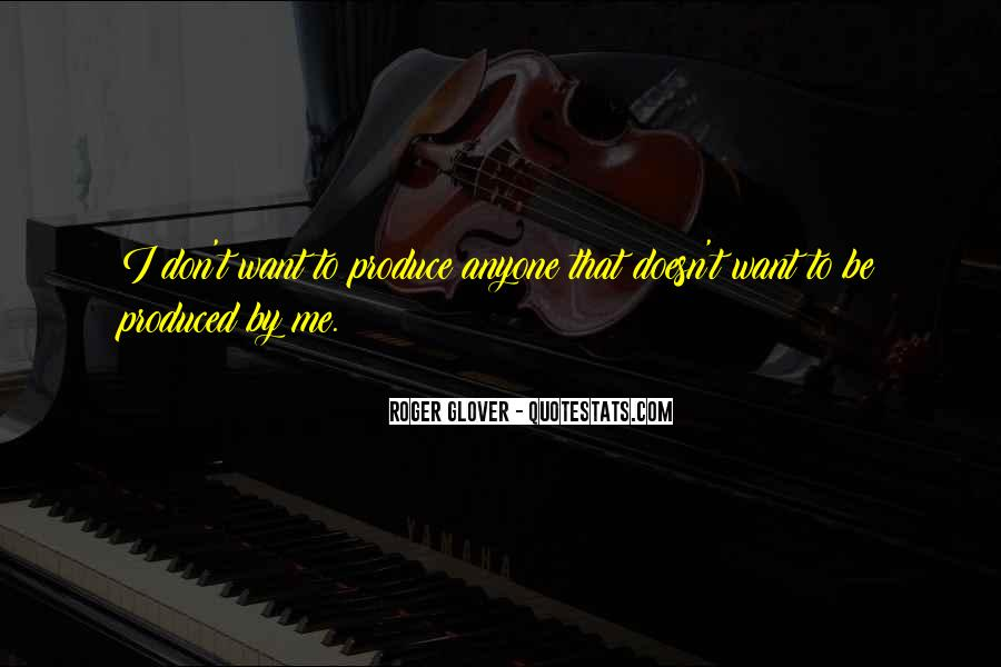 There's Nobody Else Like You Quotes #1198672