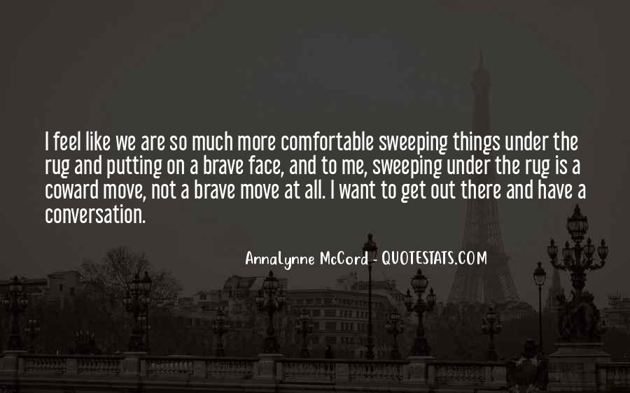 There's So Much More To Me Quotes #1806920