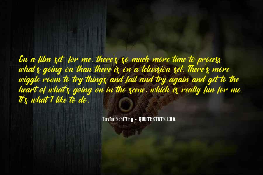 There's So Much More To Me Quotes #184427