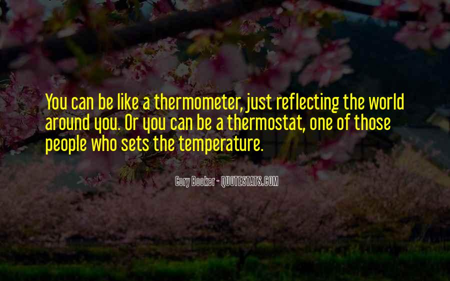 Thermostat Quotes #1182121