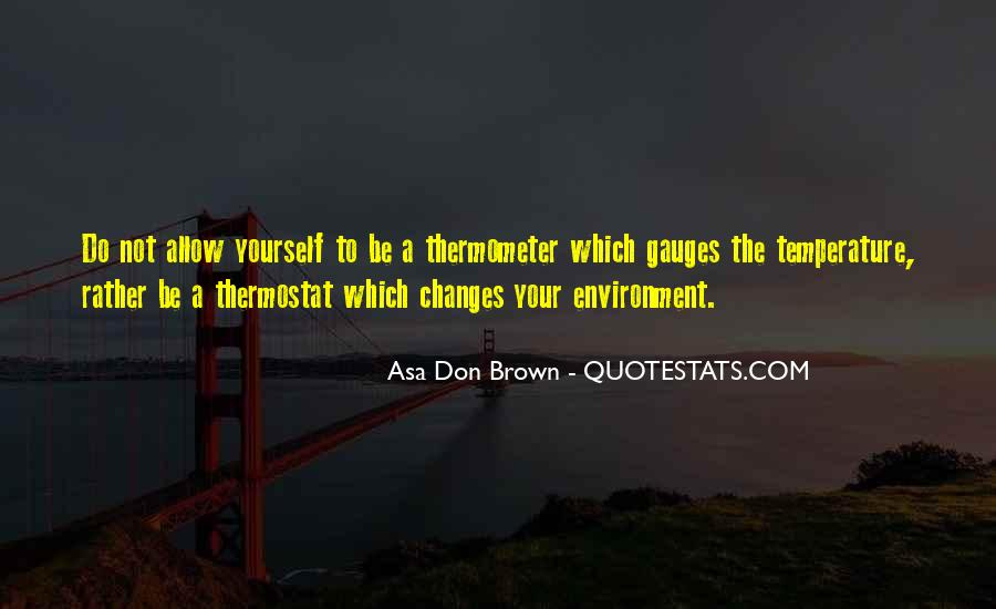 Thermostat Quotes #1404517