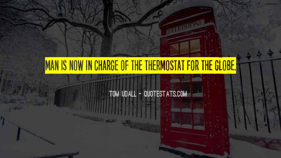 Thermostat Quotes #1578751