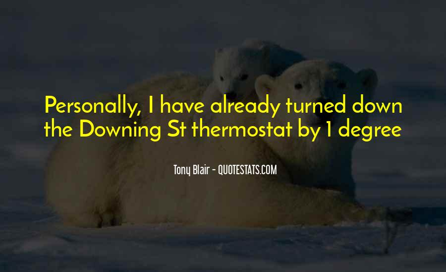 Thermostat Quotes #1680941