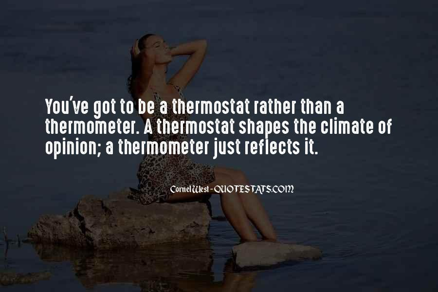 Thermostat Quotes #866414