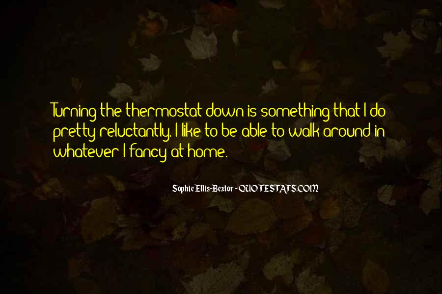 Thermostat Quotes #973621