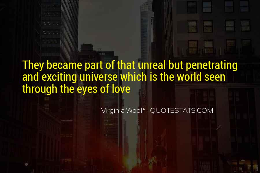 These Eyes Have Seen Quotes #27563