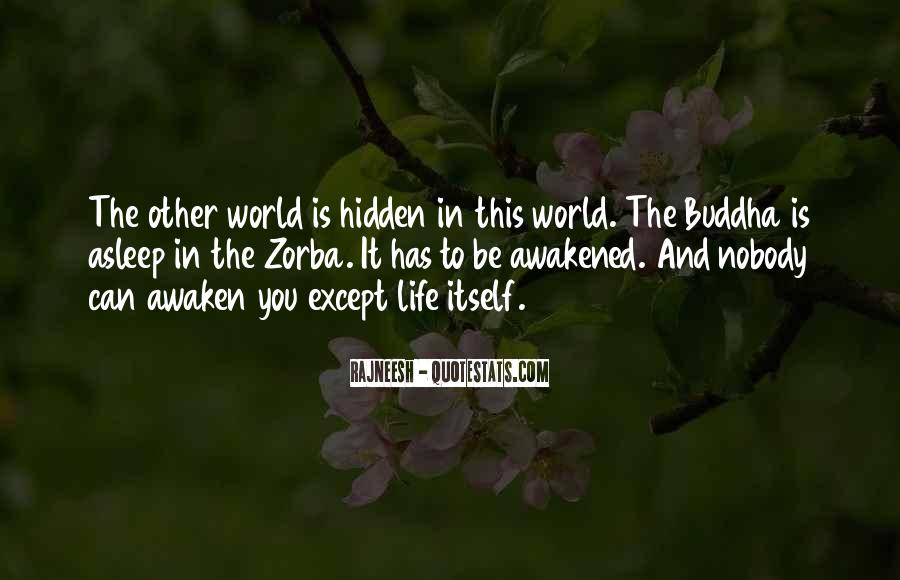 These Things Hidden Quotes #21815