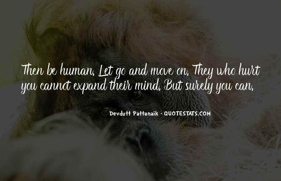 They Can't Hurt You Quotes #1126970