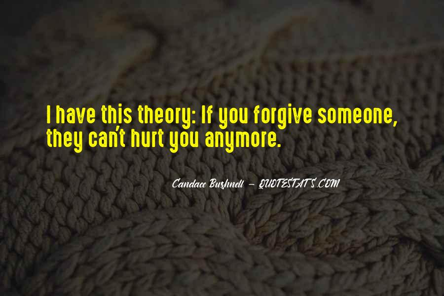 They Can't Hurt You Quotes #1136745