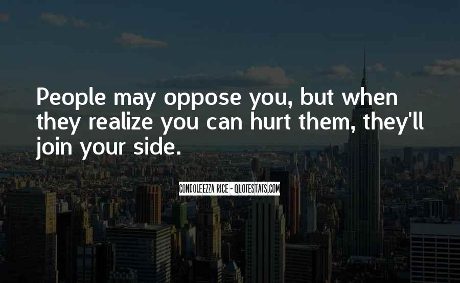 They Can't Hurt You Quotes #154076