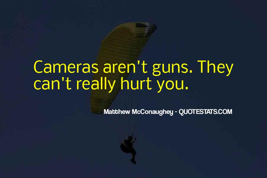 They Can't Hurt You Quotes #154427