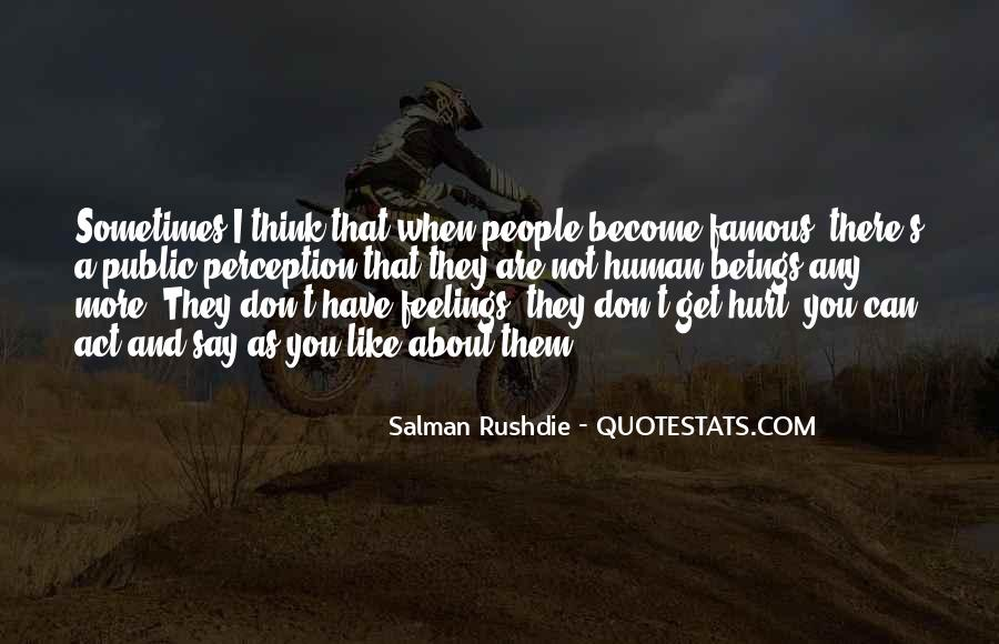 They Can't Hurt You Quotes #297052