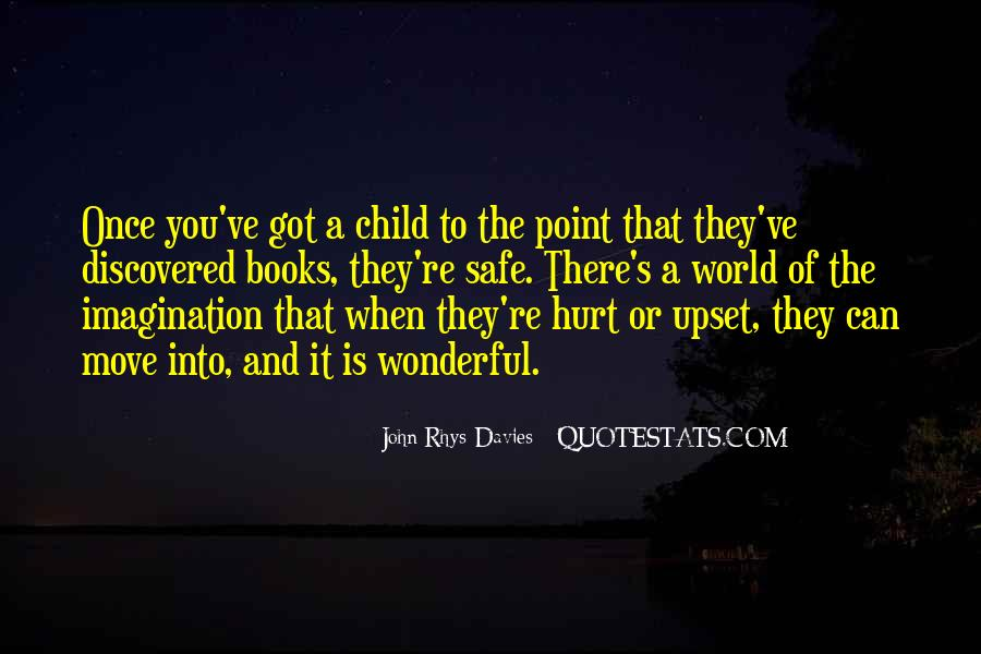 They Can't Hurt You Quotes #58353
