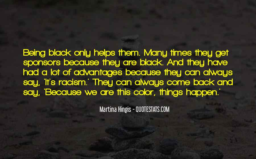 They Come Back Quotes #254953