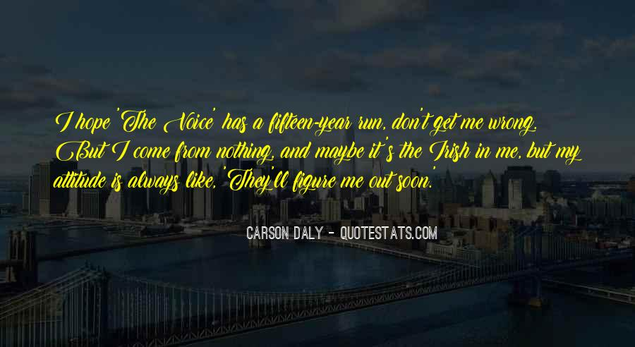 They Don Like Me Quotes #112129