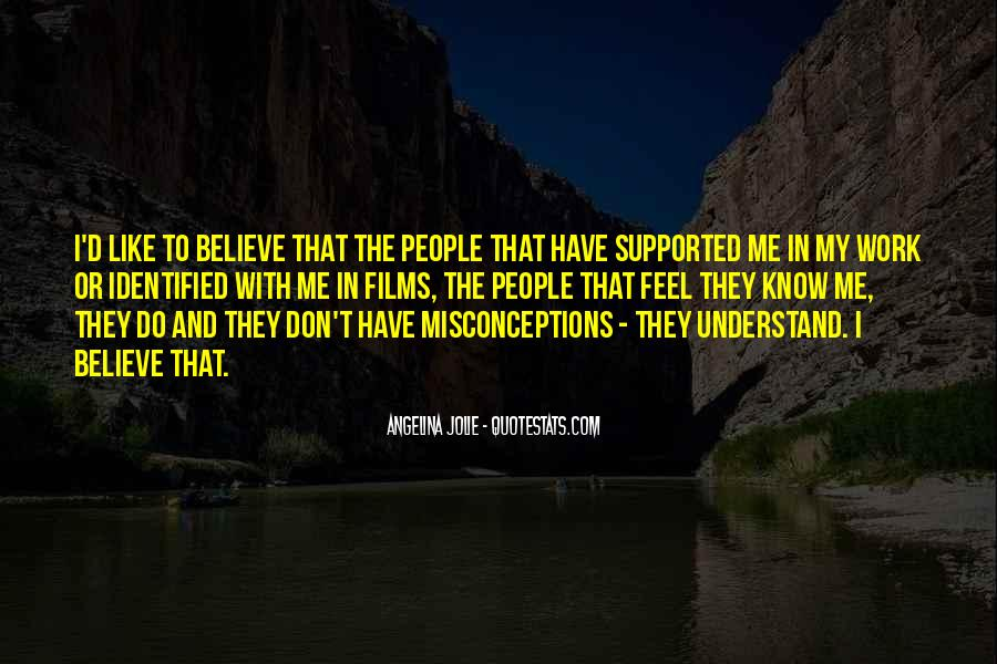 They Don Like Me Quotes #128859