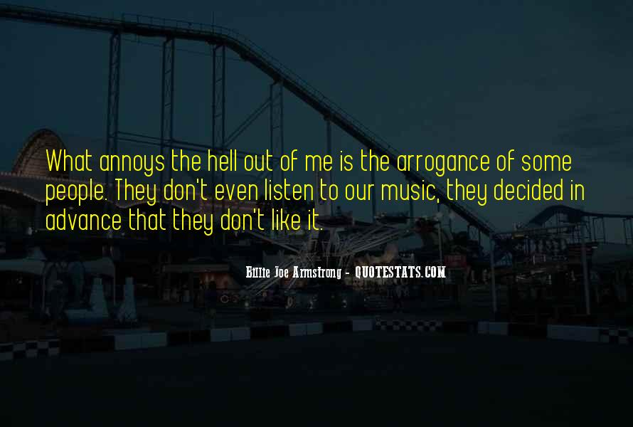 They Don Like Me Quotes #16447