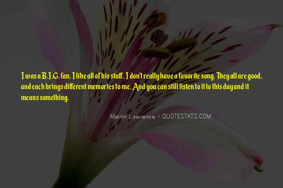 They Don Like Me Quotes #256593