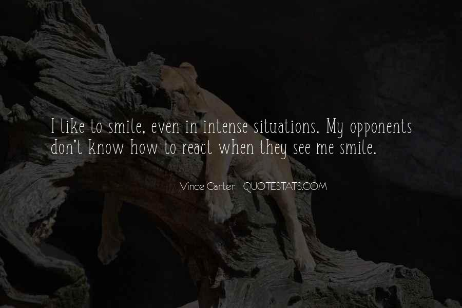 They Don Like Me Quotes #306406