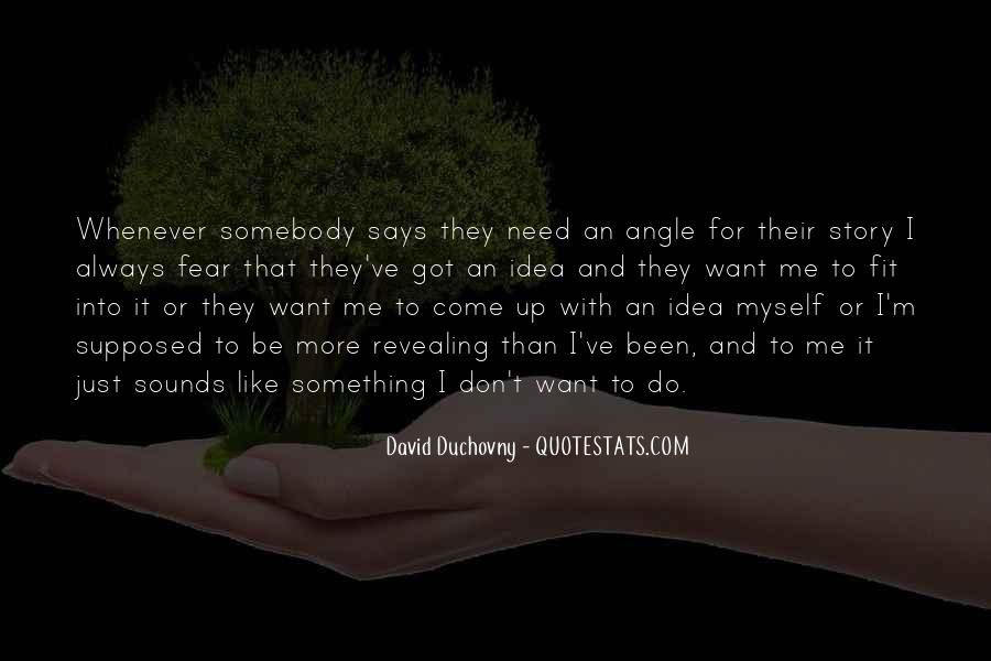 They Don Like Me Quotes #79102