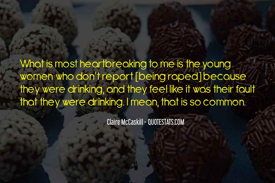 They Don Like Me Quotes #9791