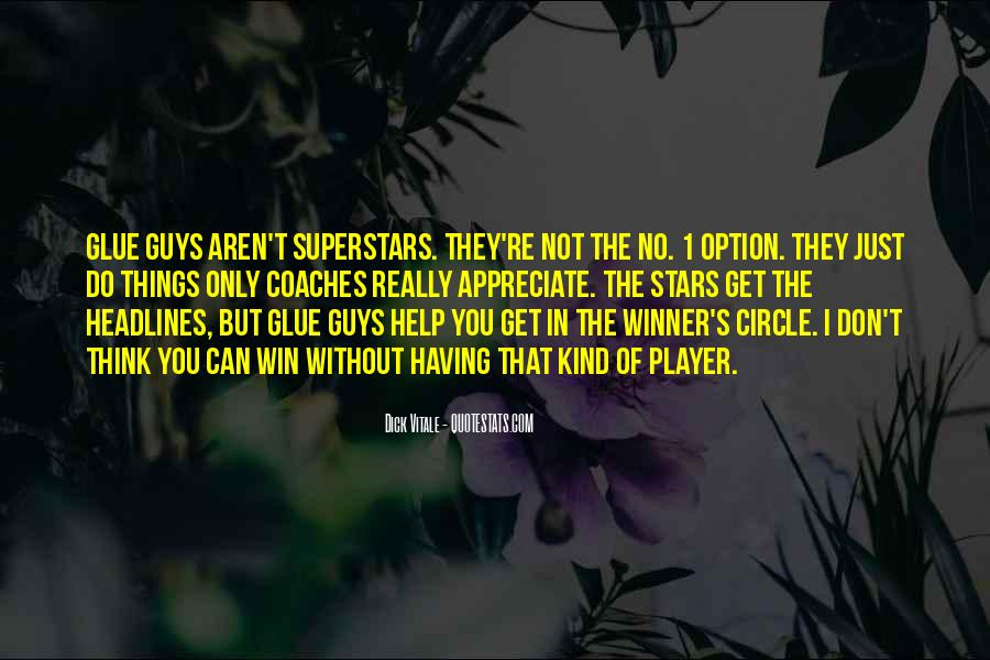 They Don't Appreciate Quotes #1175836