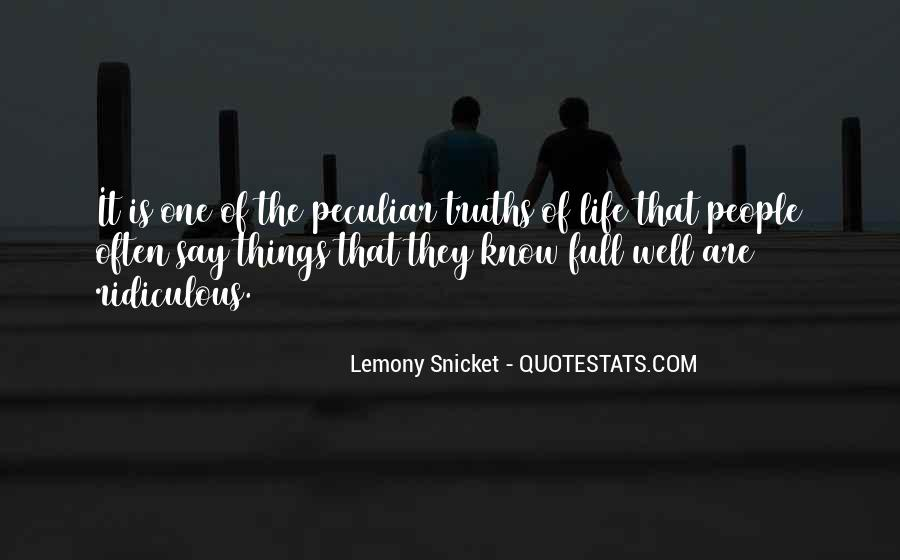They Say That Quotes #38601