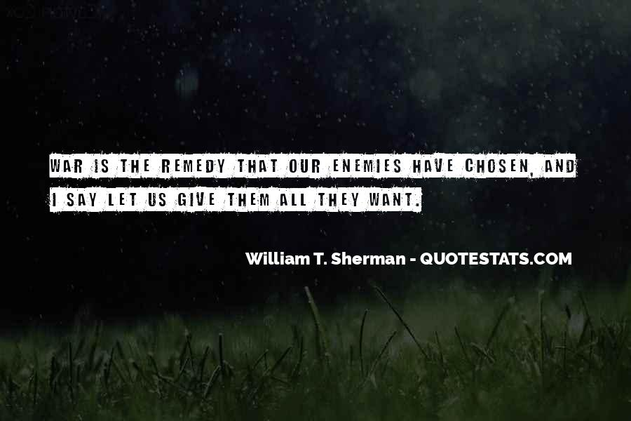 They Say That Quotes #923