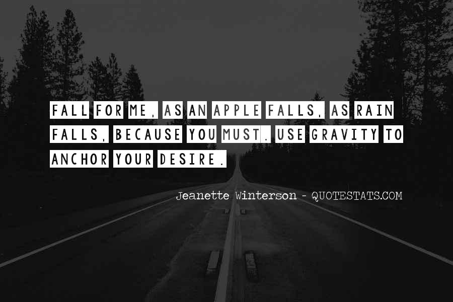 They Would Love To See You Fall Quotes #11217