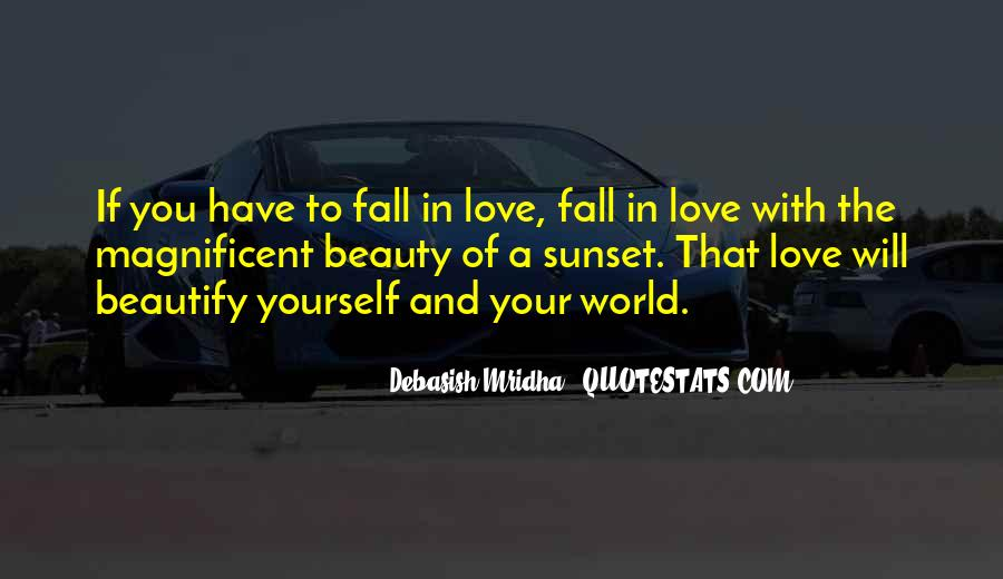 They Would Love To See You Fall Quotes #15030