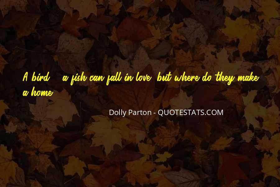 They Would Love To See You Fall Quotes #22134