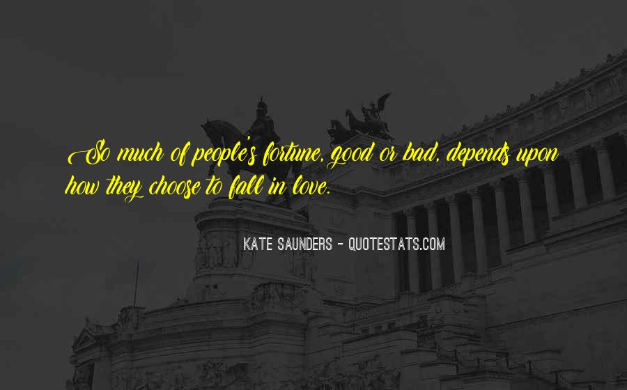 They Would Love To See You Fall Quotes #22606