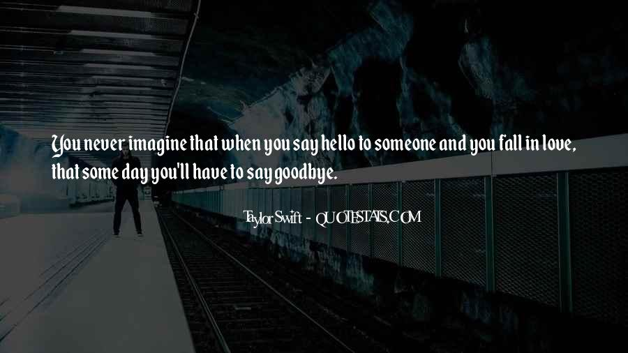 They Would Love To See You Fall Quotes #32129