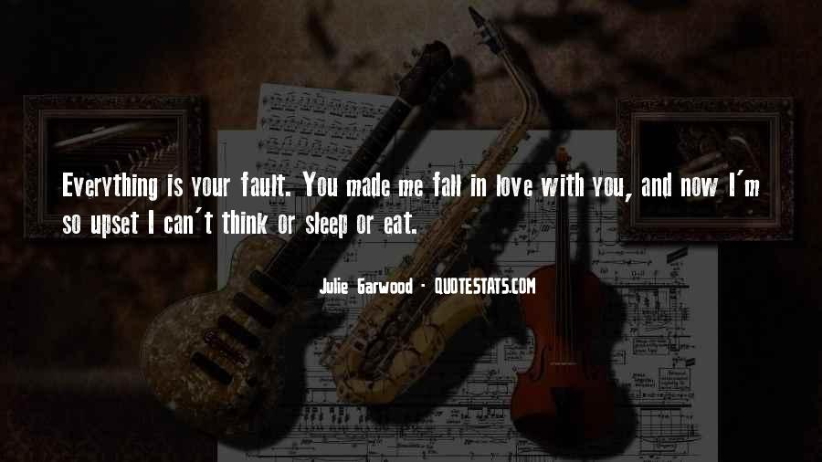 They Would Love To See You Fall Quotes #3757