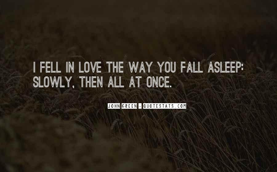 They Would Love To See You Fall Quotes #49325