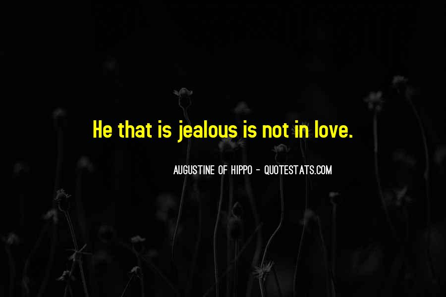 They're Just Jealous Quotes #82225