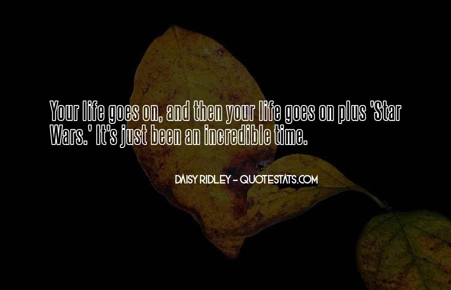 Thick Faced Quotes #1507621