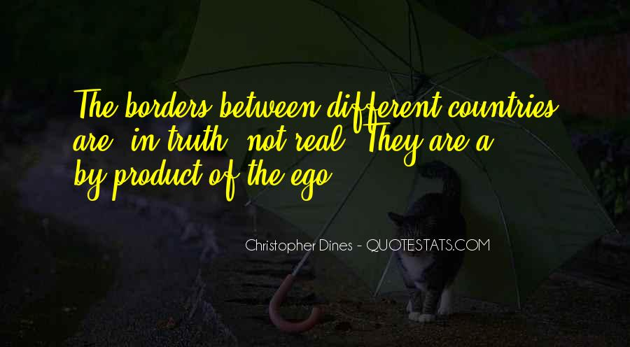 Things Are Different Between Us Quotes #37325