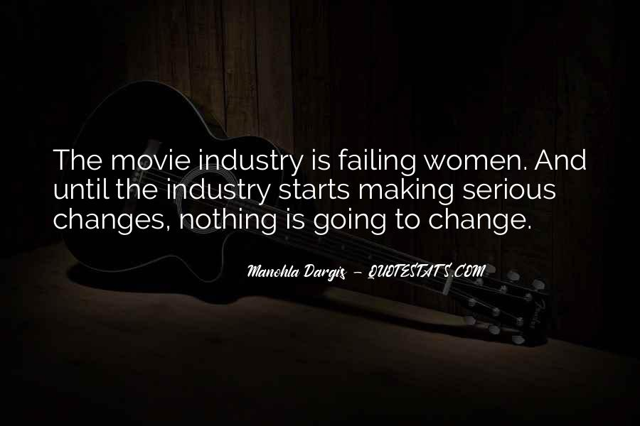 Things Change Movie Quotes #36999