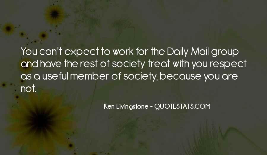 Quotes About Daily Mail #21981