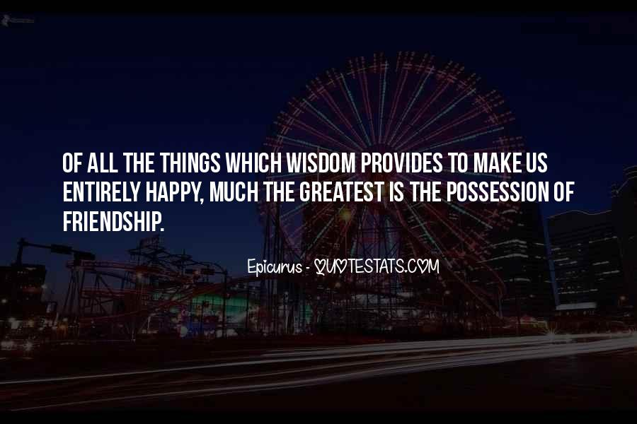 Things Make You Happy Quotes #415961