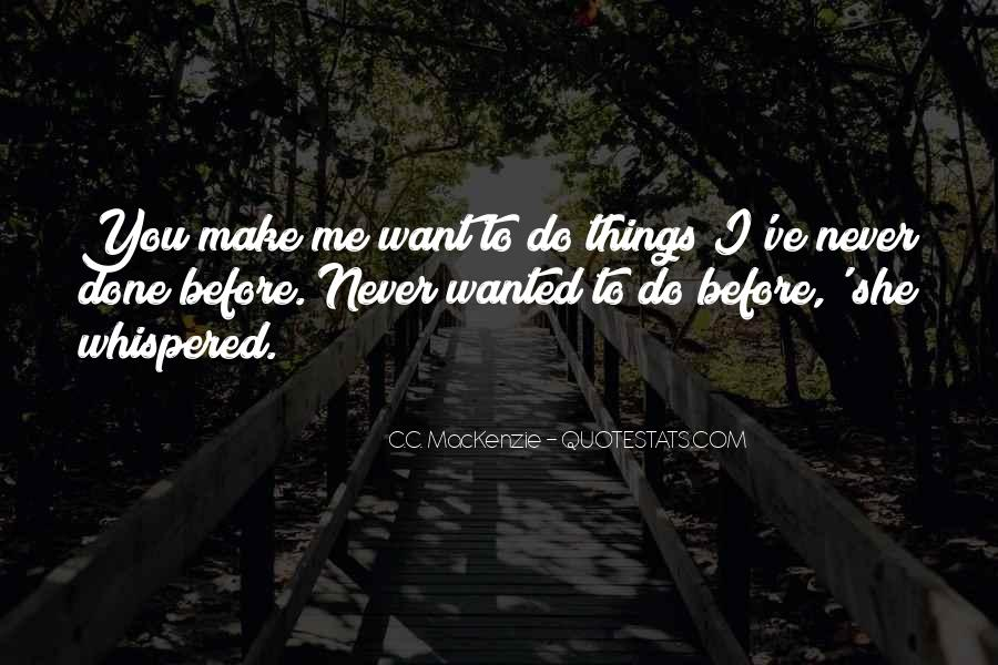 Things Make You Happy Quotes #579635