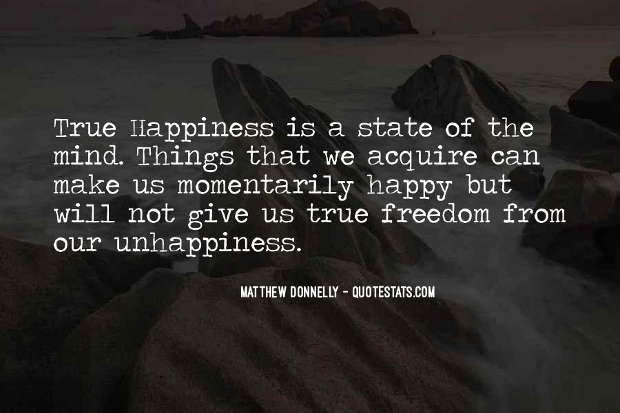 Things Make You Happy Quotes #60977