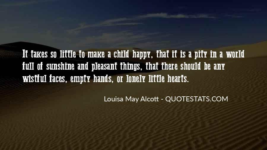 Things Make You Happy Quotes #611363