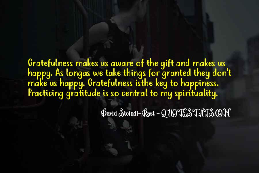 Things Make You Happy Quotes #791704