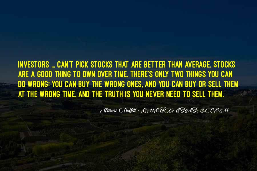 Things You Can't Buy Quotes #1739684